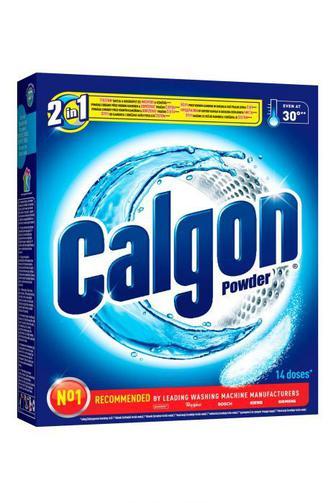 Средство Calgon для смягчения воды, 500г