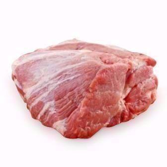 Свинина м'якіть 1 кг