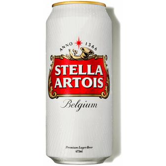 Пиво світле Stella Artois, 0,5 л