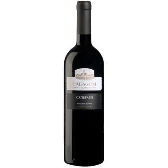 Вино Badagoni Сапераві червоне сухе 0,75л