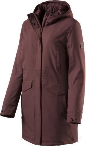 Пальто McKinley Kilara wms 280765-295 34 бордовий
