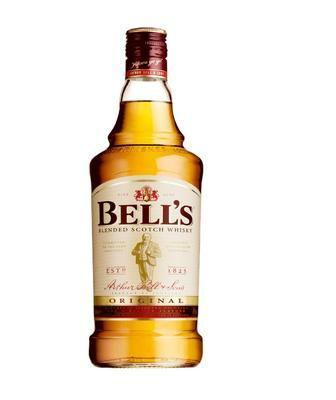 Виски Беллс 1л