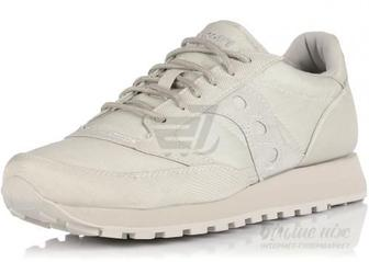Кросівки Saucony JAZZ ORIGINAL MONO р. 11 світло-сірий
