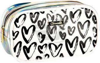 Скидка 16% ▷ Пенал органайзер Hearts CHICARDI білий