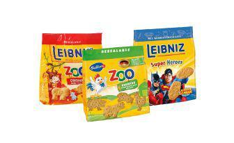 Печиво Зу, Лейбніц Бальзен 100 г