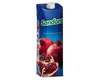 Нектар Sandora гранатовий, 0,95л