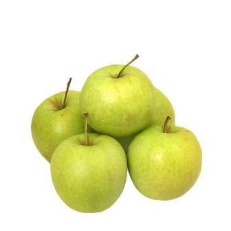 Яблуко Голден Україна 1 кг