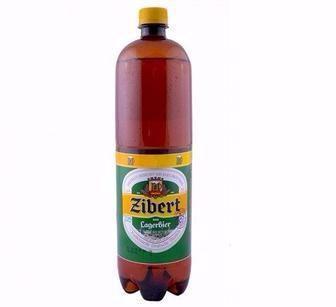 Пиво Світле 2,4 л Zibert
