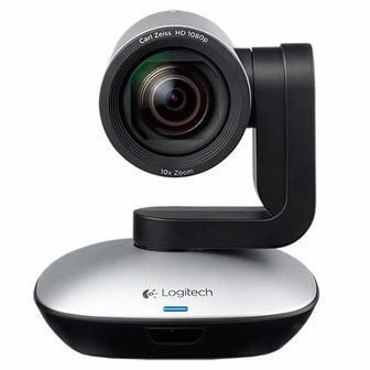 Веб-камера Logitech PTZ Pro (960-001022) OEM