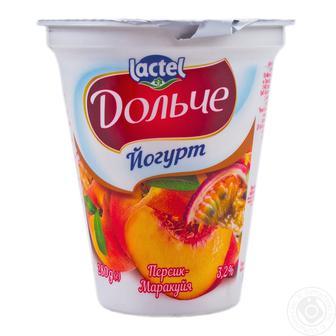 Йогурт Дольче 3,2% 280Г