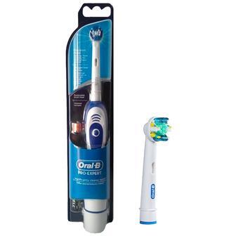 Зубні щітки електричні Oral-B