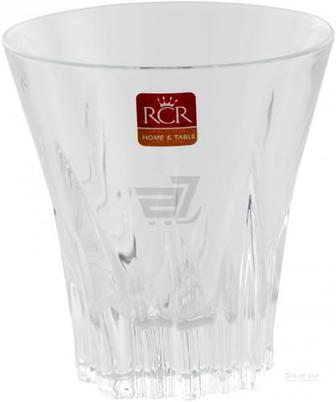 Набір склянок низьких FLUENTE 25281020006 310 мл RCR