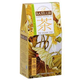 Чай BASILUR, Китайська колекція, 100г