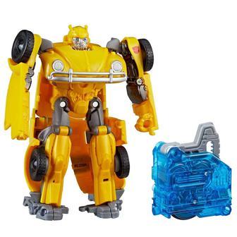 Набор Transformers 6 Мощность Энергона Нитро Бамблби (E0700/E0763)