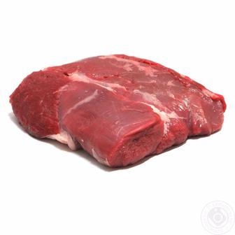 Стегно ягняти порційне охолоджене кг