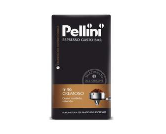 Кава мелена смажена, Pellini Gusto Bar, 250 г