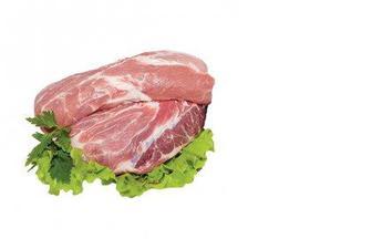 Пидгорок свиной без кости, 100 г