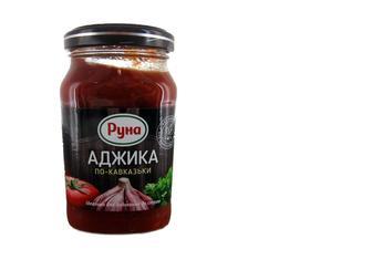 Аджика «По-грузинськи» Руна, 212г
