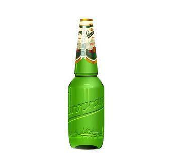 Пиво світле Старопрамен 1л