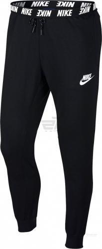 Штани Nike M NSW AV15 JGGR FLC 861746-010 р. M чорний