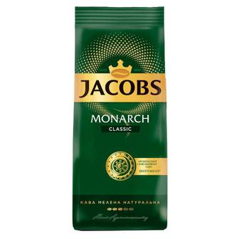 Кофе молотый «Classic», Jacobs Monarch, 450 г