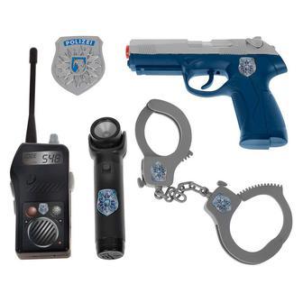 Игровой набор Полицейский Simba (8108525)