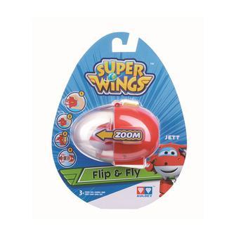 Игрушка запускное устройство Super wings Jett (YW710661)