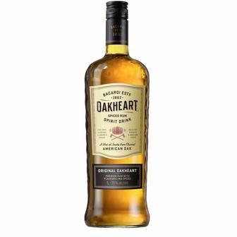 Напій на основі рому Оакхарт Бакарді 0,5л