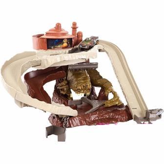Трек Приключения в Дальней Галактике Hot Wheels Star Wars  (DYH21)