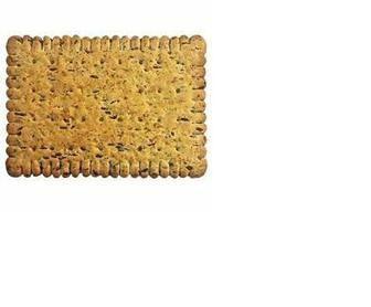 Скидка 30% ▷ Крекер зерновой, ЗОВ, Гопак, кг