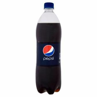 Напиток Пепси Кола 1.5л
