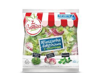 Салат мікс з маш, 150 г