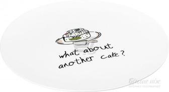 Блюдо для торта Funny 33 см