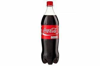 Напій безалкогольний Coca-Cola 1.5л