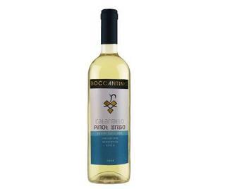 Вино Schenk Boccantino Catarratto Pinot Grigio 0,75 л