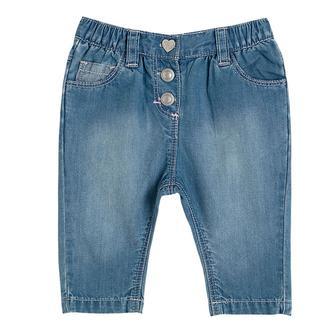 Брюки джинсовые Chicco 090.24220.085