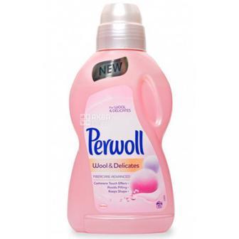 Засіб для прання Perwoll 0,9 л
