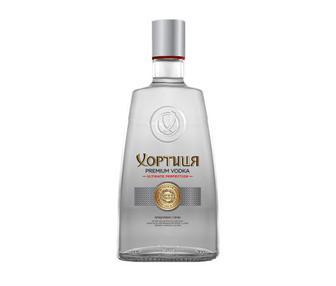 Горiлка Premium Хортиця 0,7 л