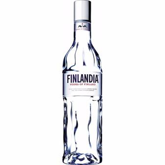 Горілка Фінляндія, 0,7 л
