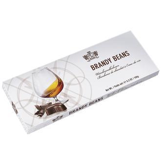 Конфеты шоколадные с бренди Warner Hudson Brandy Beans
