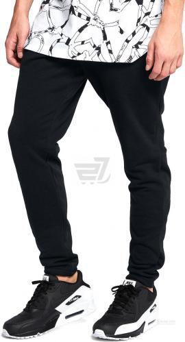 Штани Nike M NSW JGGR AIR MAX FT 886077-010 р. S чорний