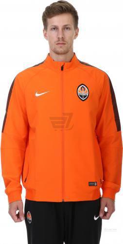 Толстовка Nike р. XL помаранчевий 612395-815