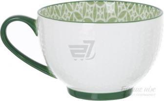 Чашка для чаю Mix & Match A130523 450 мл GREEN
