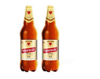 Пиво Світле або Міцне Чернігівське 1,15 л