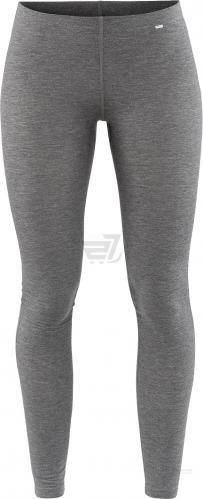Термоштани Craft Essential Warm Pants Woman р. XS сірий 1906586-975000