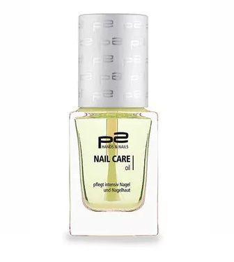 Олійка для догляду за нігтями та кутикулою P2 Nail Care Oil 10мл