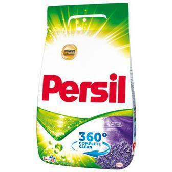Скидка 43% ▷ Порошок пральний Persil Complete Clean лаванда 4,5кг