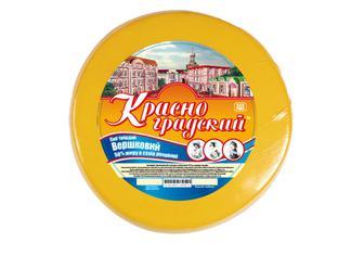 Сир Вершковий 50% Красноград кг