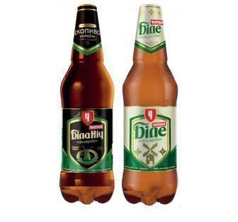 Пиво Біле, Біла ніч   Чернігівське 1 л