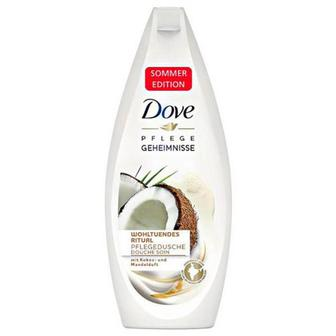 Крем-гель для душу Dove 250мл